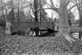 Bridge in Parco Sempione
