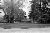 Napoleon III statue in Parco Sempione