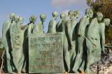 Dachau - Death March