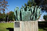 Dachau Death March