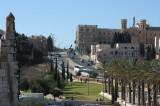 Notre Dame of Jerusalem