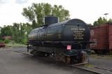 17 Union Trank Car Co narrow gauge tank car