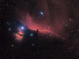 NGC 2024/IC434