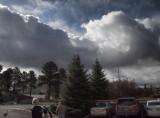 P5093526 Serious Weather in Flagstaff, Arizona