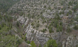 P1090986 Can you imagine? - Walnut Canyon
