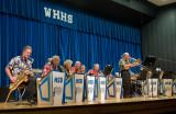 PA154648 Hendersonville Swing Band