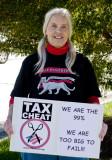 P1000395 Tax Cheat