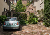 P1040339 Fancy place to park