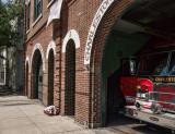 P1040405 Fire Department Mascot