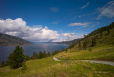Okanagan Trails