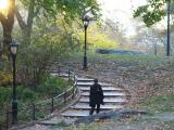 Central Park, NY 11/20/05 New York City NYC