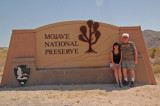 Mojave National Preserve (MNP)