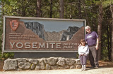 Yosemite National Park (YNP)