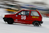 NASCC Ice Race. Jan 28-29, 2012