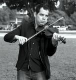 Guy Wittenberg Violinist