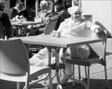 Old Age in Herzliya