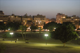 Kikar Hamedina at Night.jpg