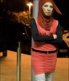 Arab Elegance in Caesaria
