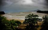 Stormy Anvaya Cove