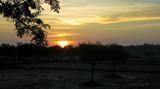 Candaba (sunset)