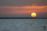 Pasag River Sunrise