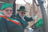 Pete and Joe... St. Patricks Day