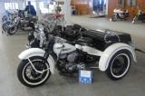 Old Motorcycle, Rhinebeck,NY