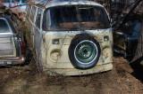 Rusted Glory