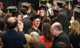 Luke's Graduation