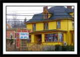 The Yellow Restaurant