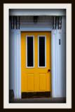A Second Yellow Door