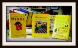 The Yellow Books