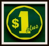 A Yellow Dollar