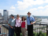 Pittsburgh May 2011