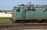 Kiev to L'viv by rail