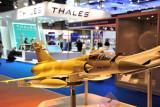 Dassault Mirage 2000-9 model