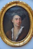French School, ca 1730, Portrait of a Man