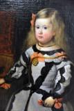 Diego Velázquez, Infanta Margarita