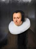 Jacob Gerritsz Cuyp, Portrait of a Woman
