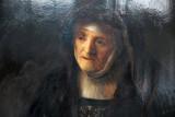 Rembrandt, Portrait of the Artist's Mother