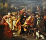 Jan Steen, Peasant Party