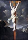 Workshop of Anthony Van Dyck, Crucifixion