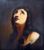 Workshop of Anthony Van Dyck, Mary Magdalene