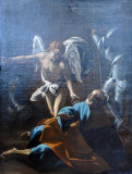 Workshop of Giovanni Lanfranco, Liberation of St. Peter
