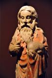 St. John the Baptist, Burgundy ca 1400
