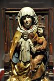 Sv. Ana Trojna, Netherlands, XV Century