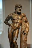 Farnese Hercules, Florence, XVI Century