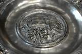 Silver Plate, Nürnberg ca 1600