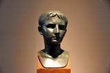 Augustus - bronze copy of an ancient original