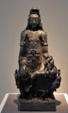 Guan Yin, China, XVI-XVII Century (Ming)
